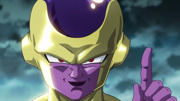 Liệu Frieza chính là kẻ bố đời nhất trong lịch sử anime từ trước tới nay? - Ảnh 1.
