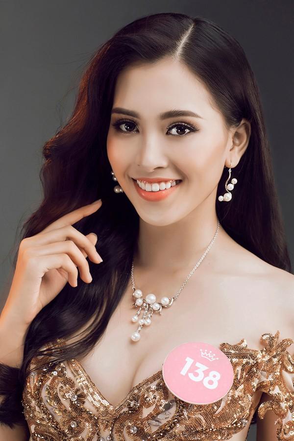 Nhan sắc rạng rỡ của 6 người đẹp Việt tham gia các cuộc thi hoa hậu quốc tế năm 2018 - Ảnh 1.