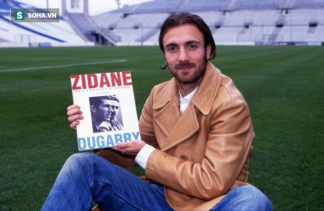 Tôi sẽ ăn hai con chuột cống nếu Zidane thay Mourinho - Ảnh 1.