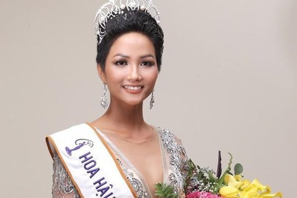 Nhan sắc rạng rỡ của 6 người đẹp Việt tham gia các cuộc thi hoa hậu quốc tế năm 2018 - Ảnh 3.