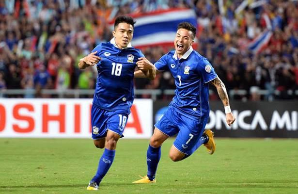 Ẩn ý của HLV tuyển Thái Lan khi gọi 3 siêu sao không dự AFF Cup về đá giao hữu - Ảnh 1.