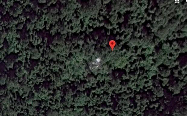 Phát hiện chấn động mới trong rừng rậm Campuchia: Bí ẩn máy bay MH370 sắp được sáng tỏ? - Ảnh 3.