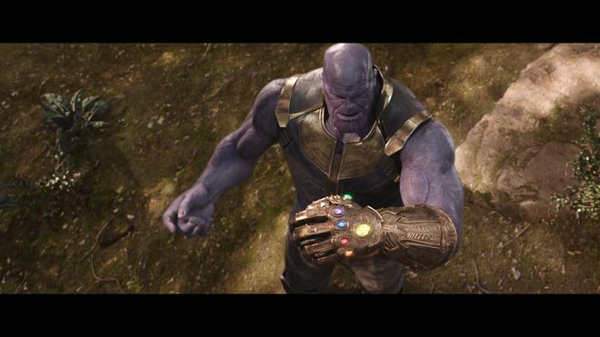 Sau Thanos, ai sẽ đứng lên làm kẻ đại ác của Vũ trụ Điện ảnh Marvel? - Ảnh 1.