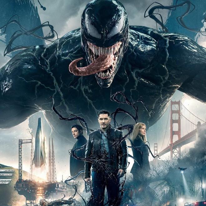 6 điều chứng tỏ Venom là cô bạn gái tuyệt vời nhất vũ trụ là đây! - Ảnh 1.