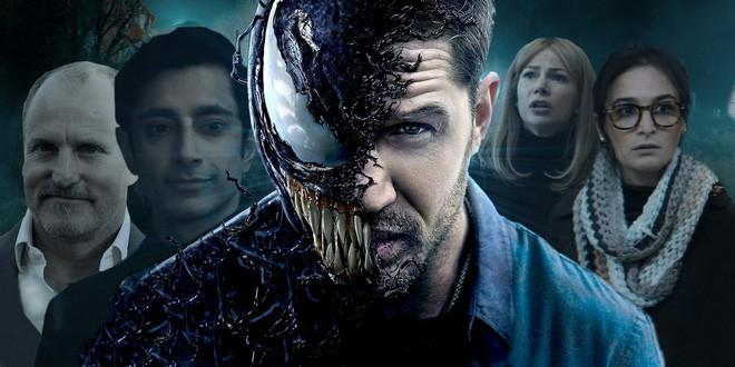 6 điều chứng tỏ Venom là cô bạn gái tuyệt vời nhất vũ trụ là đây! - Ảnh 2.