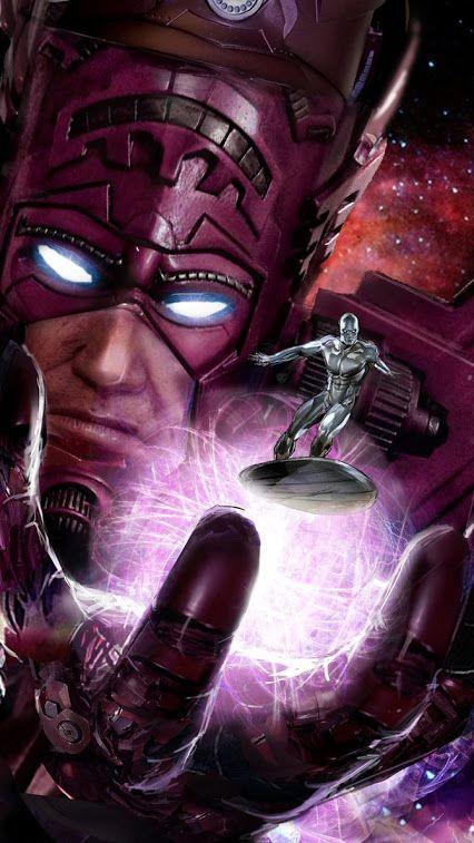 Sau Thanos, ai sẽ đứng lên làm kẻ đại ác của Vũ trụ Điện ảnh Marvel? - Ảnh 7.