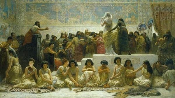 Những điều thú vị từ bộ luật cổ xưa nhất của nhân loại - Ảnh 5.