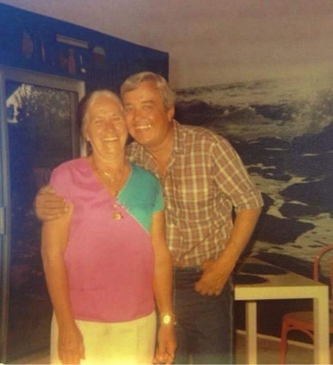 Cặp vợ chồng chung sống hạnh phúc với nhau 75 năm, thời điểm họ nhắm mắt xuôi tay càng chứng minh định mệnh là có thật - Ảnh 9.