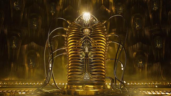 Sau Thanos, ai sẽ đứng lên làm kẻ đại ác của Vũ trụ Điện ảnh Marvel? - Ảnh 12.