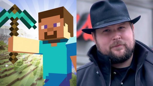 Những mảng tối ít người biết về những nhà sáng tạo các tựa game nổi tiếng - Ảnh 1.