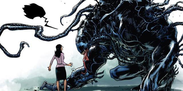 Xếp hạng sức mạnh của các Symbiote - loài cộng sinh đáng sợ bậc nhất vũ trụ Marvel (Phần 2) - Ảnh 2.