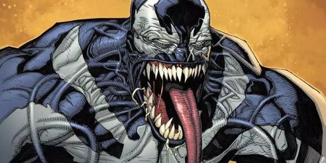 Xếp hạng sức mạnh của các Symbiote - loài cộng sinh đáng sợ bậc nhất vũ trụ Marvel (Phần 2) - Ảnh 3.