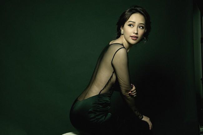 5 Hoa hậu Việt Nam đăng quang năm 18 tuổi: Người số đỏ như Tiểu Vy, kẻ xui xẻo như Kỳ Duyên - Ảnh 5.