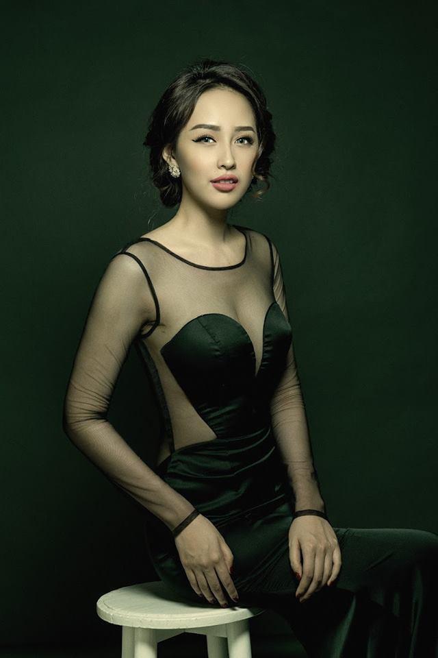 5 Hoa hậu Việt Nam đăng quang năm 18 tuổi: Người số đỏ như Tiểu Vy, kẻ xui xẻo như Kỳ Duyên - Ảnh 6.