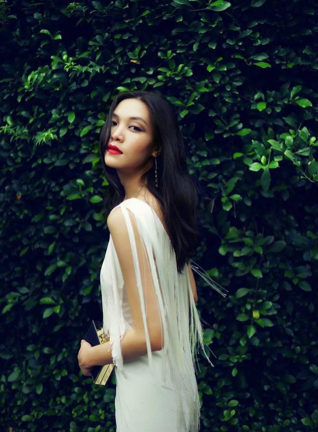 5 Hoa hậu Việt Nam đăng quang năm 18 tuổi: Người số đỏ như Tiểu Vy, kẻ xui xẻo như Kỳ Duyên - Ảnh 8.