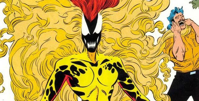 Xếp hạng sức mạnh của các Symbiote - loài cộng sinh đáng sợ bậc nhất vũ trụ Marvel (Phần 2) - Ảnh 8.