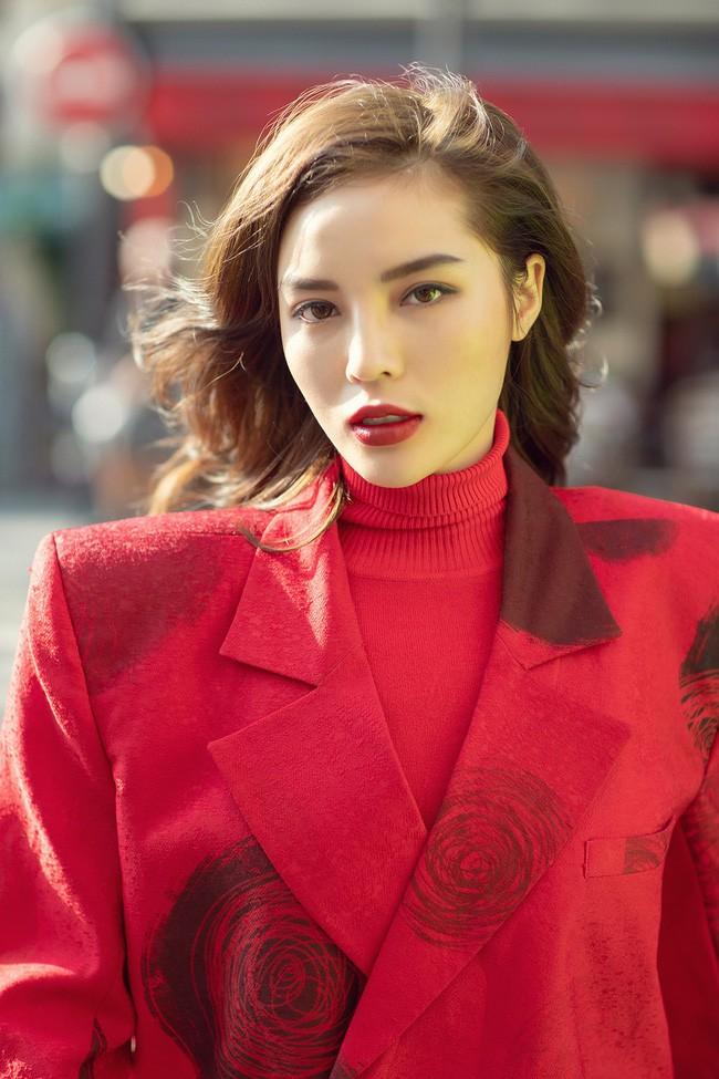 5 Hoa hậu Việt Nam đăng quang năm 18 tuổi: Người số đỏ như Tiểu Vy, kẻ xui xẻo như Kỳ Duyên - Ảnh 9.