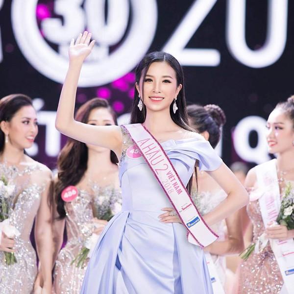 Gia cảnh ít biết của Hoa hậu Tiểu Vy và 2 Á hậu tài sắc vừa đăng quang - Ảnh 9.