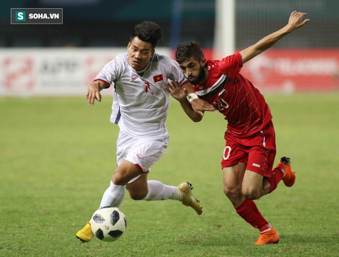 Văn Thanh chính thức mất AFF Cup, HLV Park Hang-seo bị đẩy vào tình thế ngặt nghèo
