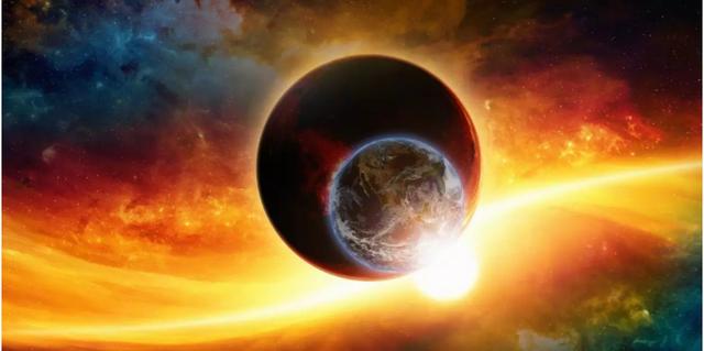 Mặt trời sẽ chết như thế nào và thảm cảnh của Trái đất? - Ảnh 1.