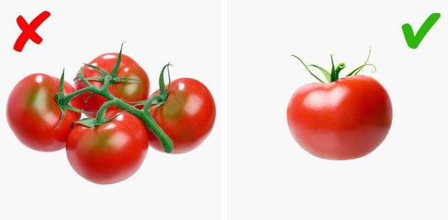 Các đầu bếp chuyên nghiệp thường chọn trái cây theo cách này, đảm bảo trái sẽ luôn thơm, ngon, tươi và giàu chất dinh dưỡng nhất - Ảnh 1.