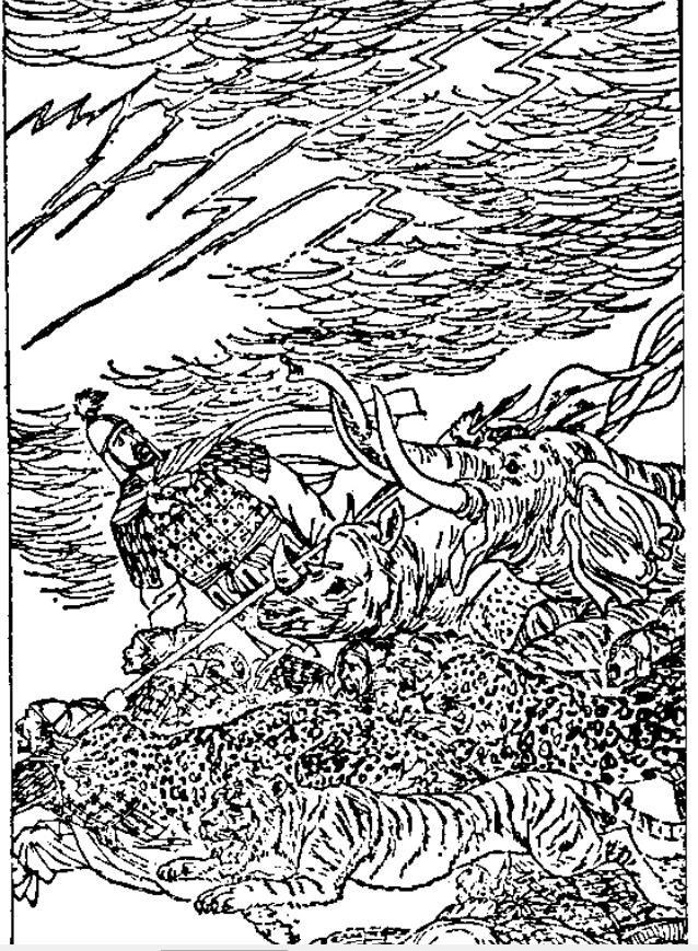 Trận đánh không tưởng: Thống lĩnh 43 vạn đại quân không thắng nổi 9.000 người - Ảnh 1.