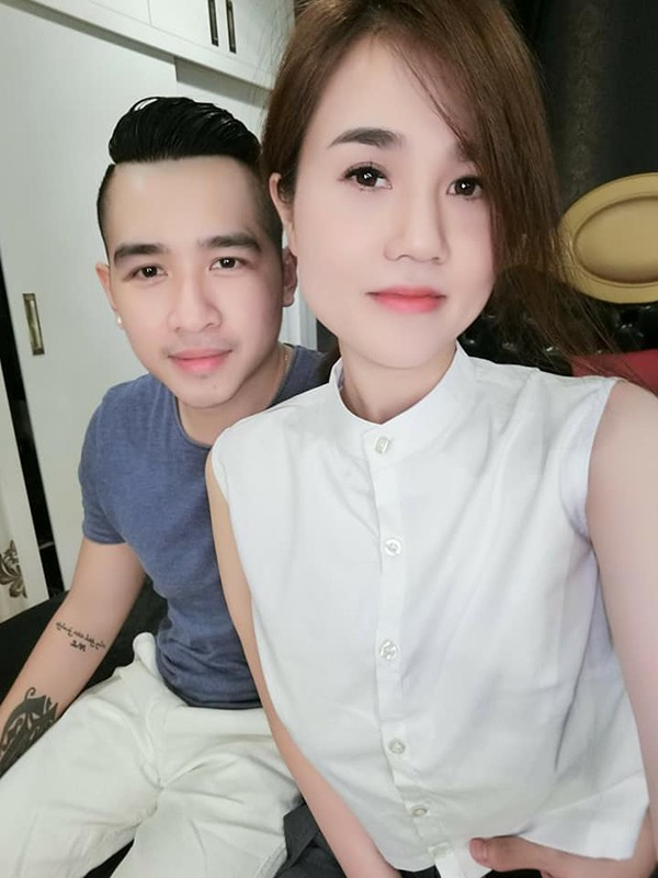 Chị gái ruột Ngọc Trinh sắp kết hôn lần 2 với một nam ca sĩ trẻ? - Ảnh 6.