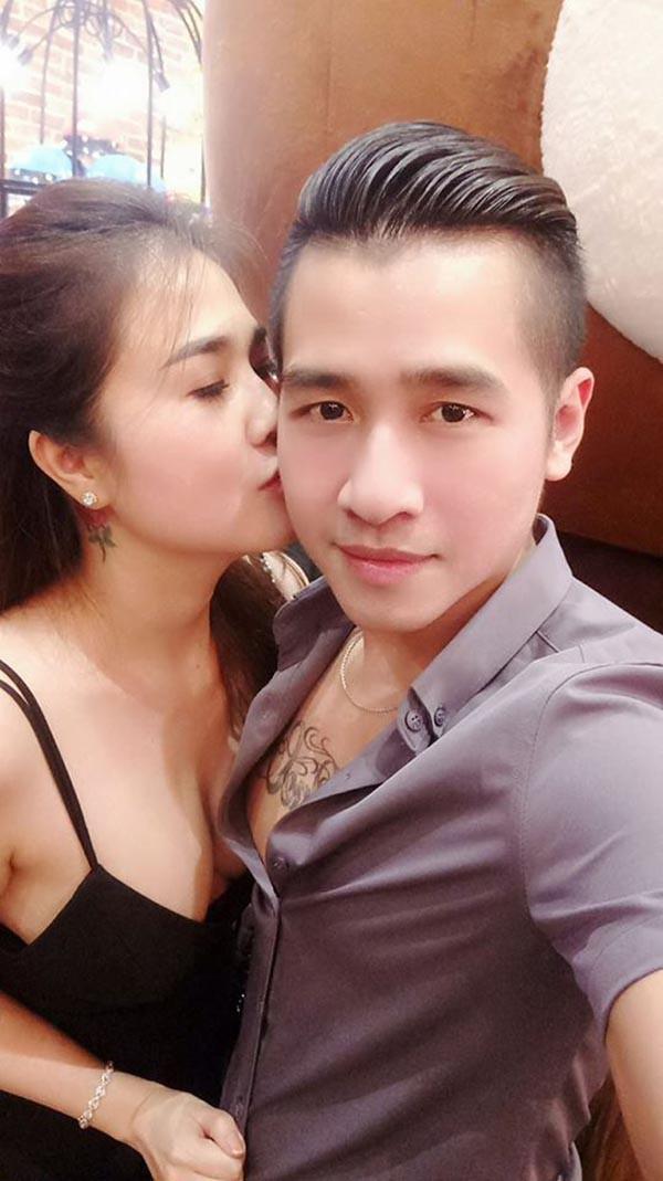 Chị gái ruột Ngọc Trinh sắp kết hôn lần 2 với một nam ca sĩ trẻ? - Ảnh 5.