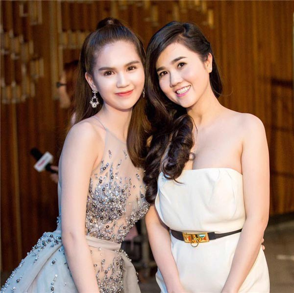 Chị gái ruột Ngọc Trinh sắp kết hôn lần 2 với một nam ca sĩ trẻ? - Ảnh 4.