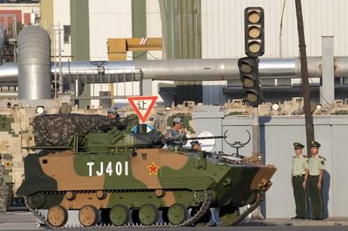 Những phương tiện chiến đấu đổ bộ đường không danh tiếng trên thế giới - ảnh 6