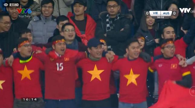 TRỰC TIẾP U23 Việt Nam 1-0 U23 Australia: VÀO!!! QUANG HẢI! VÀO!!! - Ảnh 3.