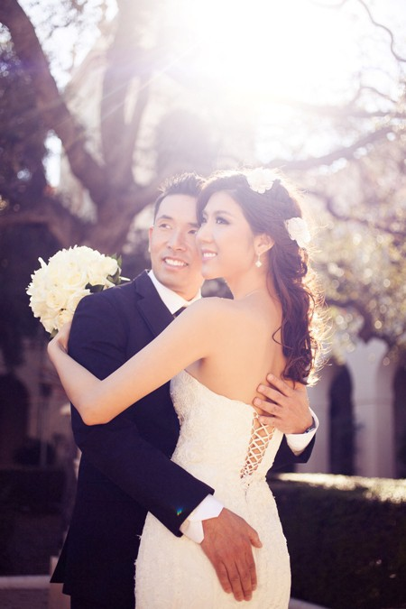 Showbiz Việt và những cuộc hôn nhân yêu nhanh, cưới vội, chia tay bất ngờ khiến ai cũng phải ngỡ ngàng - Ảnh 1.