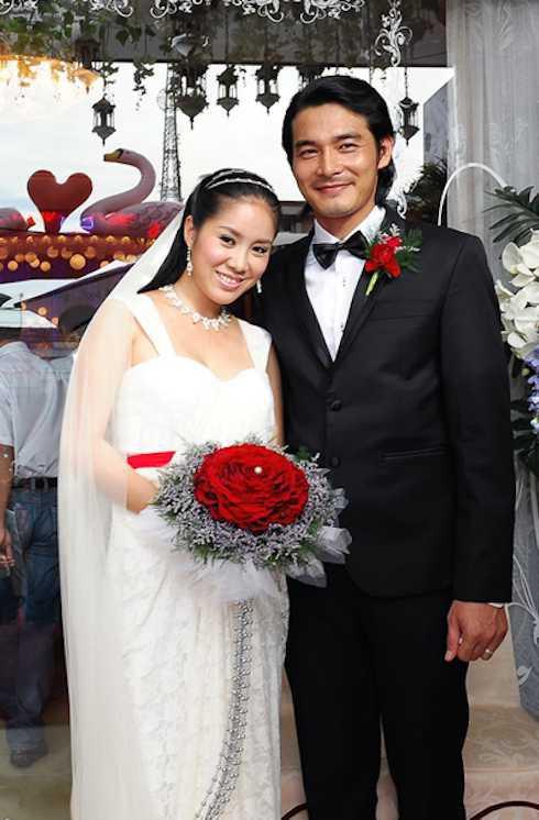 Showbiz Việt và những cuộc hôn nhân yêu nhanh, cưới vội, chia tay bất ngờ khiến ai cũng phải ngỡ ngàng - Ảnh 2.