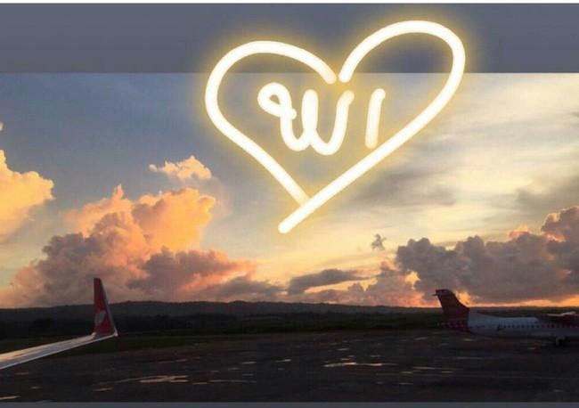 Lời nhắn cuối cùng như điềm báo và hai bức hình đầy ám ảnh của nữ tiếp viên trong chuyến bay Lion Air JT 610 - Ảnh 2.