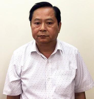 Ông Nguyễn Hữu Tín tiếp tay cho Vũ nhôm thâu tóm hàng loạt đất vàng như thế nào? - ảnh 1