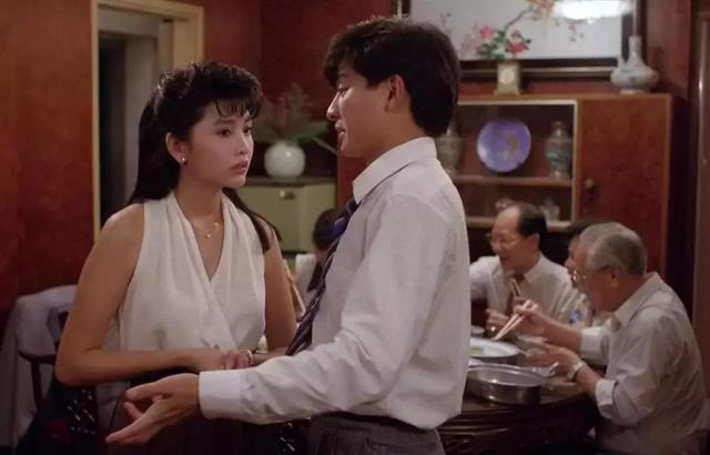 Khâu Thục Trinh: Từ quả bom sex đổi đời nhờ đại gia đến mỹ nhân sống có tình có nghĩa nhất showbiz Hong Kong - Ảnh 3.