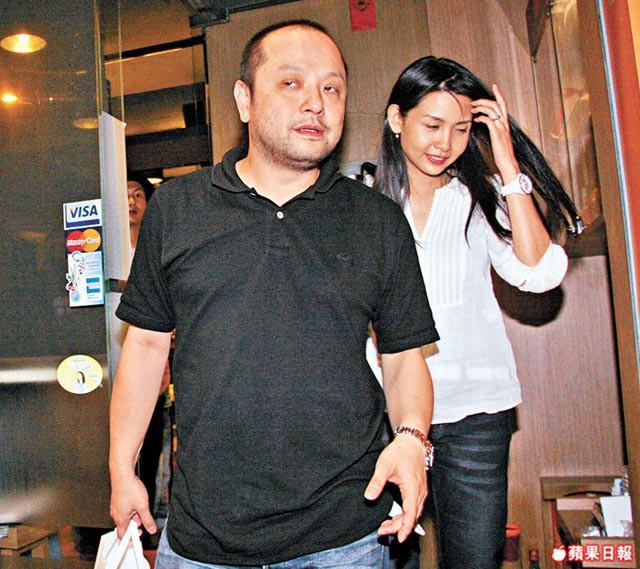 Khâu Thục Trinh: Từ quả bom sex đổi đời nhờ đại gia đến mỹ nhân sống có tình có nghĩa nhất showbiz Hong Kong - Ảnh 6.