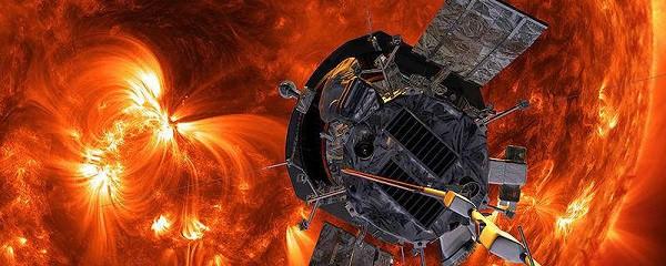Tín hiệu đầu tiên của tàu thăm dò Parker Solar sau khi tiếp cận gần Mặt trời nhất - Ảnh 1.