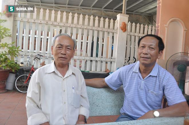 Cướp máy bay chấn động ở Đà Nẵng: Không tặc cầm lựu đạn, dí súng, bắn liên tiếp vào tiếp viên - ảnh 2