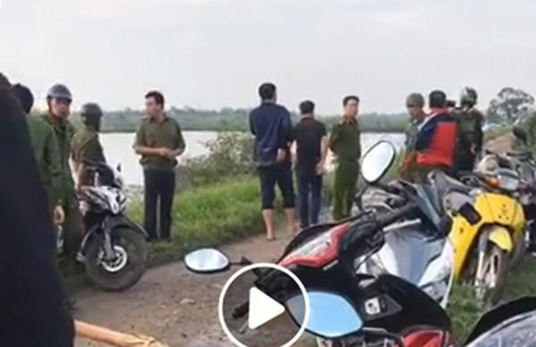 Giết người cướp của rồi đốt xác phi tang ở Hải Phòng: Tạm giữ thêm một nghi phạm - ảnh 2