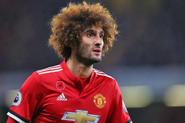 Mái tóc xù nổi tiếng và giàu tính giải trí nhất làng bóng đá chính thức biến mất - Ảnh 1.