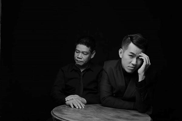 Hồ Trung Dũng mất ngủ, sụt cân trong 6 năm thực hiện album  - Ảnh 3.