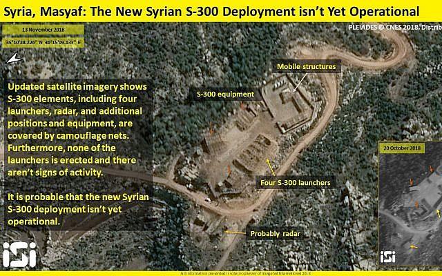 S-300 vẫn án binh bất động tại Syria: Chuyện gì đang xảy ra? - Ảnh 1.