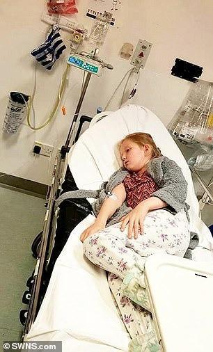 Bi kịch tuổi lên 10: Bé gái uống thuốc tự tử trong dịp sinh nhật vì nguyên nhân bố mẹ nào nghe thấy cũng phẫn nộ và đau lòng - Ảnh 3.