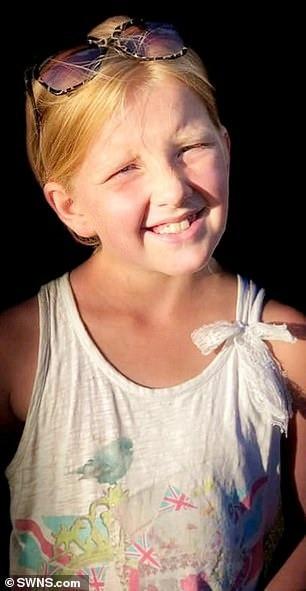 Bi kịch tuổi lên 10: Bé gái uống thuốc tự tử trong dịp sinh nhật vì nguyên nhân bố mẹ nào nghe thấy cũng phẫn nộ và đau lòng - Ảnh 4.
