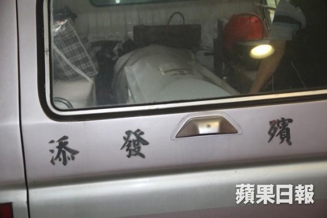 Lễ hoả táng của Lam Khiết Anh: Chị gái trùm kín mặt xuất hiện tiều tụy, người thân khóc nức nở - Ảnh 8.