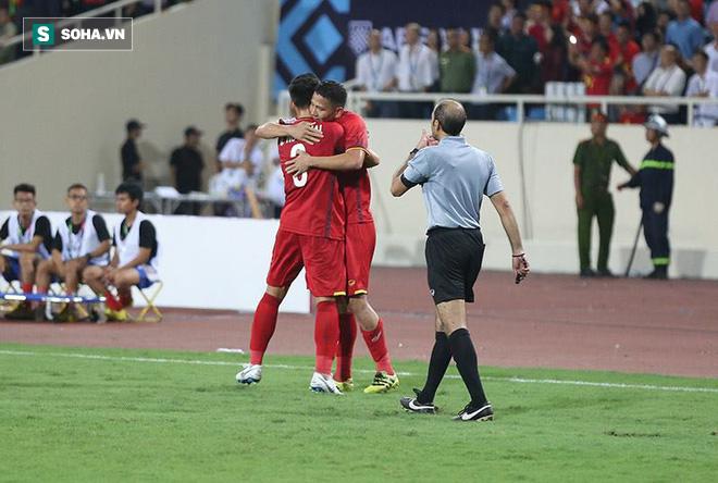Nếu tiếp tục chơi kiểu này, Việt Nam không thể đi xa được - Ảnh 1.