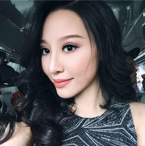 Nhan sắc vợ Kiên nghiện phim Quỳnh búp bê: Đẹp, gợi cảm không kém Đào và My sói - ảnh 8