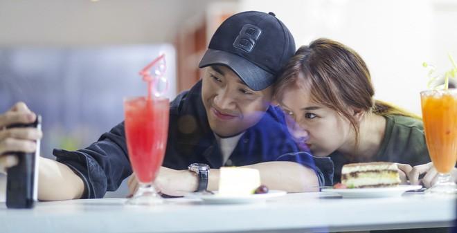 Các sao Việt liên tục bị đặt nghi vấn hẹn hò: người dũng cảm thừa nhận, người chờ mãi chẳng chịu khai - Ảnh 19.