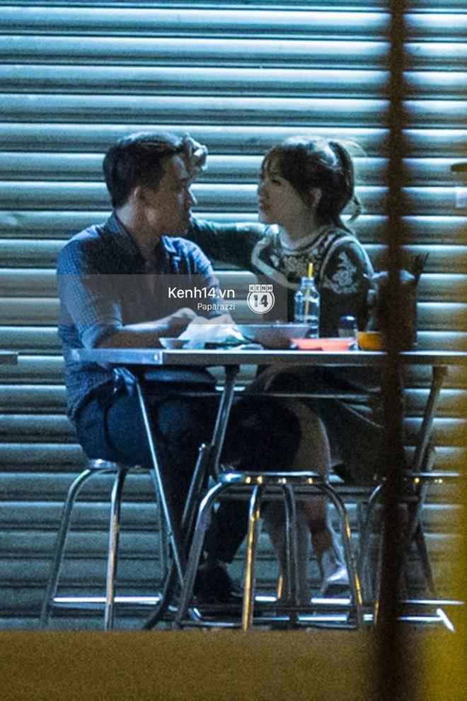 Các sao Việt liên tục bị đặt nghi vấn hẹn hò: người dũng cảm thừa nhận, người chờ mãi chẳng chịu khai - Ảnh 23.